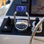 рычаг управления для двигателя / цифровой / с несколькими рычагами / для катера