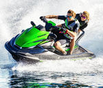 двухместный водный мотоцикл / 160 л.с.