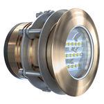 подводное освещение для катера / для яхты / LED / вмонтированное