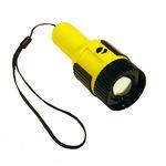 проблесковая лампа / для спасательного плота / LED / малогабаритная