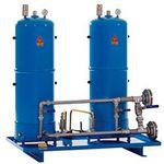 система обработки для трюмной воды