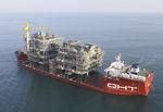 служебное судно для плавания в открытом море для строительных работ / снабжения платформ - PSV
