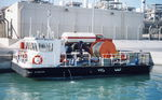 рабочее судно / с внутренним мотором