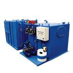 сепаратор для судна / вода / масло / для трюмной воды
