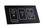 панель управления для катера / для судна / для яхты / для парусника