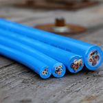 электрический кабель / морской / для аквакультуры