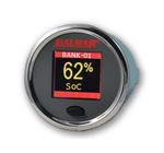 индикатор для катера / для контроля / цифровой / для батареи