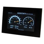 индикатор для катера / для судна / многофункциональный / сенсорный
