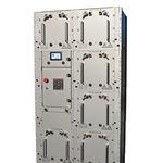 морской аккумулятор 345 В / литиевый / ионы