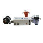 опреснитель морской воды для катера / для яхты / с обратным осмосом / с рекуперацией энергии
