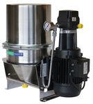 фильтровальная установка смазочное масло
