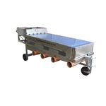 сортировщик для рыбы для рыбоводства / для аквакультуры / лосось / форель