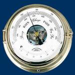 аналоговый барометр