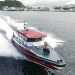 профессиональный катер катер для дайвинга / водомет для установки на борту