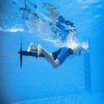 подводный велосипед