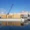 плавучий понтон / дебаркадер / для яхтенной стоянки / для портаTransmétal Industrie