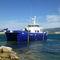 служебное судно для плавания в открытом море для ветряной электростанцииTransmétal Industrie