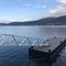 плавучий понтон / модульный / для плавучего домаArctic pontoon HDPE 19Arctic Bort