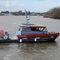 профессиональный катер спасательное судно / пожарный катер / Z-образный привод / медицинскийAlumarine Shipyard