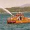 профессиональный катер судно против загрязнения