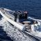надувная лодка c подвесным моторомTarga 45Cantieri Magazzù
