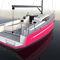 монокок / круизный скоростной / из дерева / двойное перо руляRM890+RM Yachts - Fora Marine