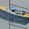 парусник дэйсэйлерSe 27 LeisureSaffier Yachts