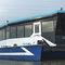 пассажирский паром катамаранVEGA 120Navgathi Marine Design & Constructions