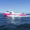 рабочее судноHULL 57 : 18M CAPO ROSSO VODC Marine