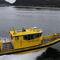профессиональный катер спасательно-поисковое судно / с внутренним мотором / из алюминияFRDC 12Mare Safety AS