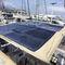 солнечная батарея для катераBiminiSolar Cloth System