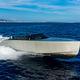 круизная моторная яхта / традиционная / открытая / POD IPS