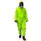 гидрокостюм для профессионального использования / предохраняющий / гидрокостюм без неопрена / однодетальный