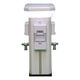 стойка для распределения электроэнергии / для распределения воды / со встроенным освещением / для понтона