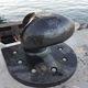 швартовая тумба для портового терминала / для яхтенной стоянки