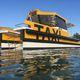 рабочее судно / прогулочный катер / водное такси / туристический катер