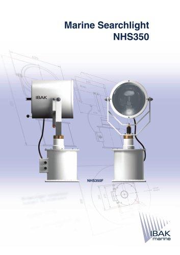 NHS350