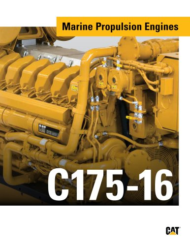 C175 - Brochure