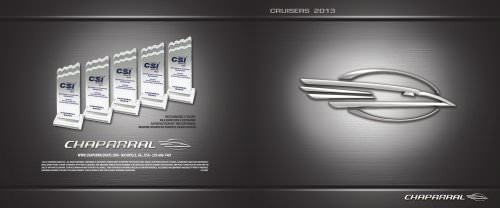 Cruiser & Sport Yachts