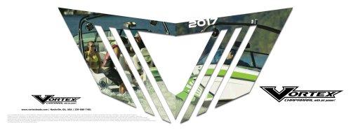 VORTEX International 2017