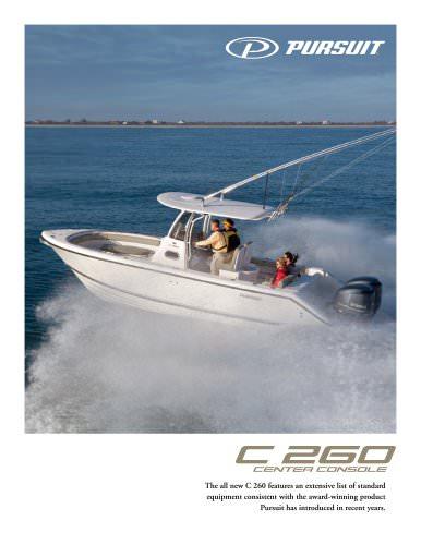C 260