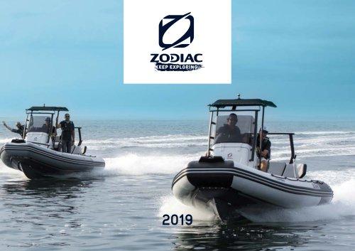 Catalog Zodiac
