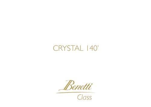 Crystal 140'