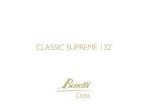 Suprême 132'