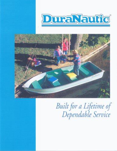 DuraNautic Boats