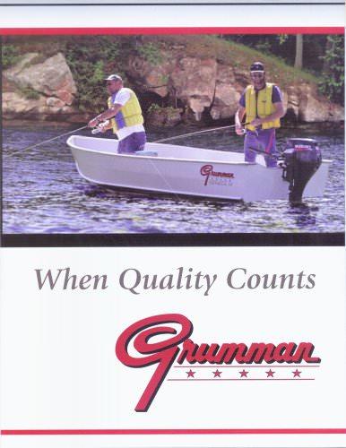Grumman Boats