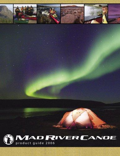 2006 Mad River catalog
