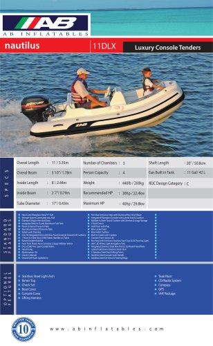 Nautilus Line catalogue
