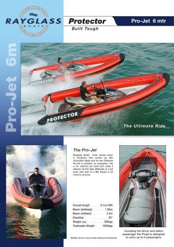 Projector projet Brochure
