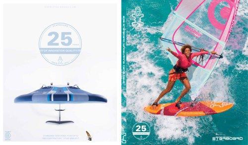 2019 starboard windsurfin